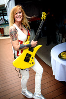 LITA FORD AT MONSTERS OF ROCK 2015