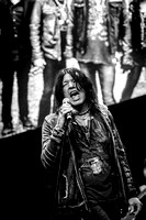 TOM KEIFER AT MONSTERS OF ROCK 2015