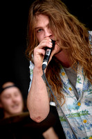 'The Glorious Sons' Perform at Big Music Fest