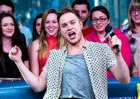 Olly Murs at New.Music.Live