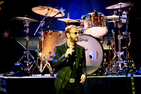 Ringo Starr Performs in Toronto
